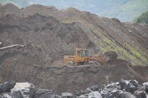 Phó Thủ tướng yêu cầu công an điều tra việc tận thu quặng apatit của Công ty Lilama tại Lào Cai