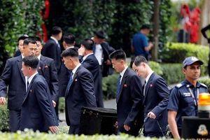 Quan chức Triều Tiên tranh thủ mua sắm ở Singapore