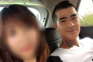 Vụ 'cắt cổ' lái xe taxi, cướp tài sản: Xe dính máu vẫn chở bạn gái đi chơi
