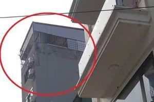 Long Biên - Hà Nội: Nhiều công trình xây dựng tại phường Gia Thụy có dấu hiệu sai phép?