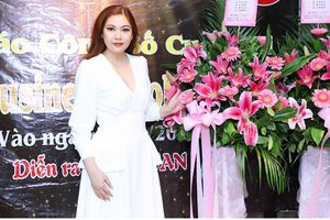Công bố cuộc thi Hoa hậu Doanh nhân Việt Toàn cầu 2018 tại Đài Loan