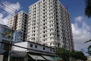 Cư dân chung cư đòi kiện UBND TP.HCM vì quyết định điều chỉnh cơ cấu căn hộ