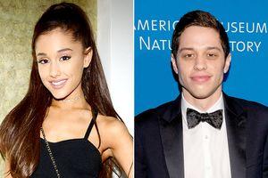 Ariana Grande bất ngờ đính hôn chỉ sau 12 ngày hẹn hò