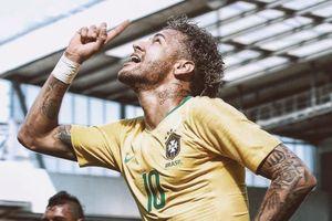 Neymar và những đội trưởng đáng chú ý nhất World Cup 2018