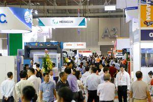 Công ty Reed Tradex (Thái Lan): Đồng hành cùng ngành công nghiệp Việt Nam