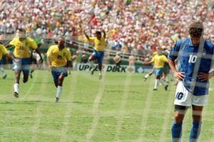 Ký ức World Cup và những chiếc tivi