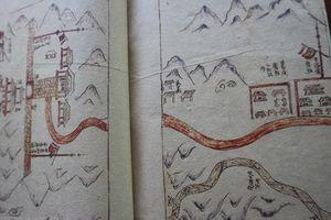 Hành trình đến di sản tư liệu thế giới của 'Hoàng hoa sứ trình đồ'