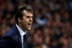 Perez toan tính điều gì khi chọn Lopetegui làm HLV trưởng Real Madrid?