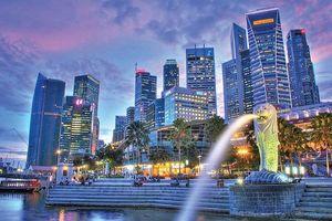 Singapore đang dần trở thành 'Geneva của châu Á'