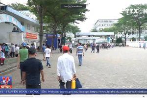 Hàng nghìn công nhân Công ty PouYuen trở lại làm việc