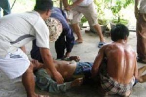 Hải Dương: Sửa ổ điện máy ép nước mía, nam sinh cấp 2 bị điện giật tử vong