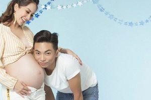 Khánh Thi nhập viện cấp cứu, sinh mổ con gái sớm 6 tuần