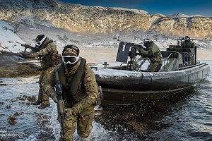 Na Uy đề nghị Mỹ tăng quân đến sát biên giới Nga