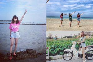 Trốn nắng hè tại đảo Cô Tô 3 ngày 2 đêm chỉ với chi phí 1,7 triệu đồng