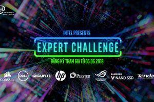 Expert Challenge: Gameshow đỉnh cao về máy tính đầu tiên Việt Nam