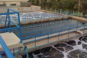 Tây Ninh kêu gọi đầu tư dự án thu gom xử lý nước thải hơn 500 tỷ