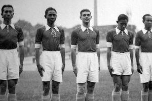 Đội Đông Nam Á đầu tiên dự VCK World Cup