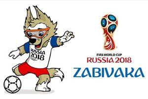Linh vật các kỳ World Cup thay đổi như thế nào?