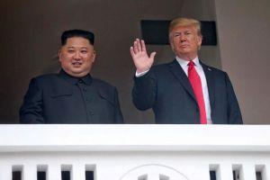 Hậu thượng đỉnh Mỹ - Triều: Vinh quang về tay Donald Trump hay Kim Jong-un?