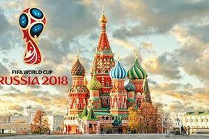 Tất tần tật thông tin về lễ khai mạc World Cup 2018