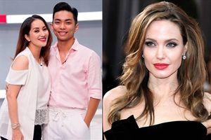 Nóng nhất showbiz: Khánh Thi sinh con thứ 2, Angelina Jolie có thể mất quyền nuôi con
