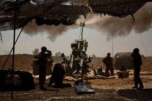Chính trường Iraq ngỡ ngàng trước thế lực Iran