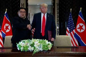'Thực hư' Mỹ đồng ý dỡ bỏ trừng phạt Triều Tiên