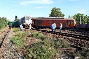 Năm tháng, 122 vụ tai nạn làm chết 56 người, ngành đường sắt nói giảm tai nạn