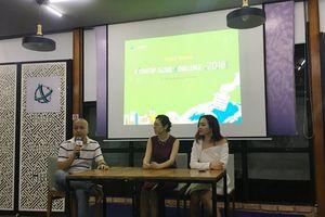 K-Startup Grand Challenge 2018: Cơ hội vươn lên từ 'bàn đạp' Hàn Quốc cho startup Việt