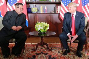 Kim Jong Un ra điều kiện với Trump: Chấm dứt chống đối nhau