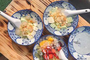 Mùa hè rủ nhau đi ăn chè, đừng bỏ qua 7 quán sau ở Hà Nội