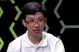 'Cậu bé Google' sắp thi THPT quốc gia