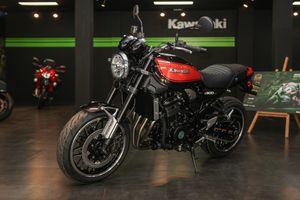 Hình ảnh Kawasaki Z900RS 2018 giá gần 400 triệu đồng tại Việt Nam