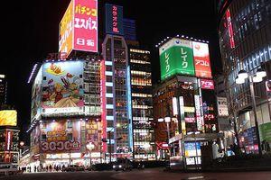 15 thành phố có tầm ảnh hưởng nhất đến kinh tế thế giới