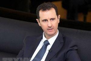 Syria cáo buộc Israel cản trở nỗ lực đạt thỏa thuận ở miền Nam