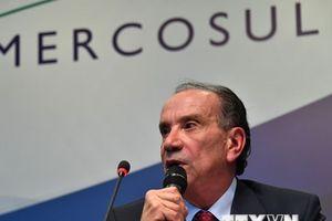 Brazil tuyên bố phản đối mọi sự can thiệp vào Venezuela