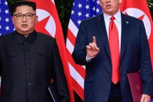 Trump cho Kim Jong-un 2 năm để giải giáp vũ khí hạt nhân