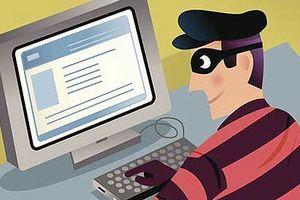 Ký hợp đồng ảo để lừa tiền đối tác