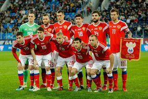 Đội tuyển Nga: Bao giờ cho tới... Liên Xô