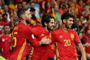 Real Madrid đang hủy hoại Tây Ban Nha ở World Cup thế nào?