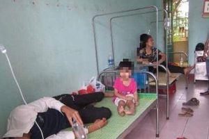 Bước đầu xác định thủ phạm gây ngộ độc tập thể do ăn tiết canh lợn ở Thái Bình
