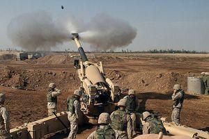 Thiếu tá Mỹ điểm lại những 'thất bại đáng xấu hổ' của Washington tại Iraq