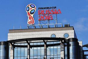 Những vị khách 'đặc biệt' trong buổi lễ khai mạc World Cup 2018 tại Nga