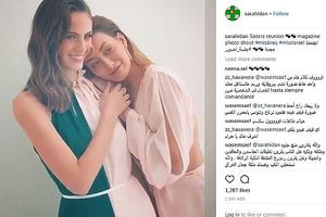 Hoa hậu Iraq và Israel tái ngộ sau lời dọa giết