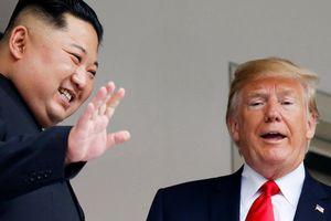 Singapore lời hay lỗ sau hội nghị thượng đỉnh Mỹ - Triều?