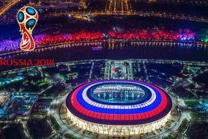 World Cup 2018: Nga chi nhiều nhưng nhận lại chẳng bao nhiêu
