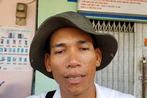 Sóc Trăng: Người đàn ông bán vé số dạo thi đỗ công chức
