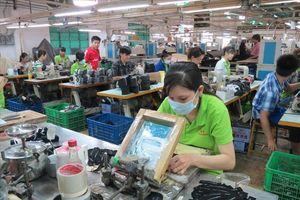Gần 99% số công nhân PouYuen đã sản xuất trở lại