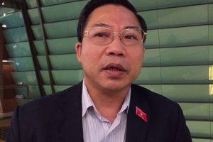 Chuyện ngược đời ở Thanh Hóa: Chủ tịch tỉnh 'tuýt còi' chính mình!