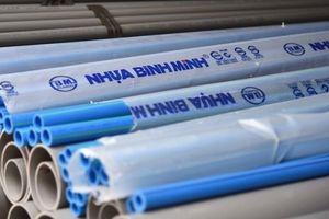 Người Thái tăng tỷ lệ sở hữu Nhựa Bình Minh lên 53% sau khi mua vào 1,7 triệu cổ phiếu